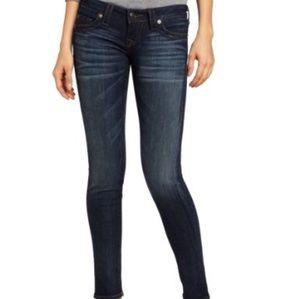 Express Short Stella Skinny jeans